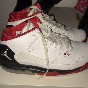 Jordan's